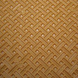 Svig Cross Sole Sheeting 3mm Caramel
