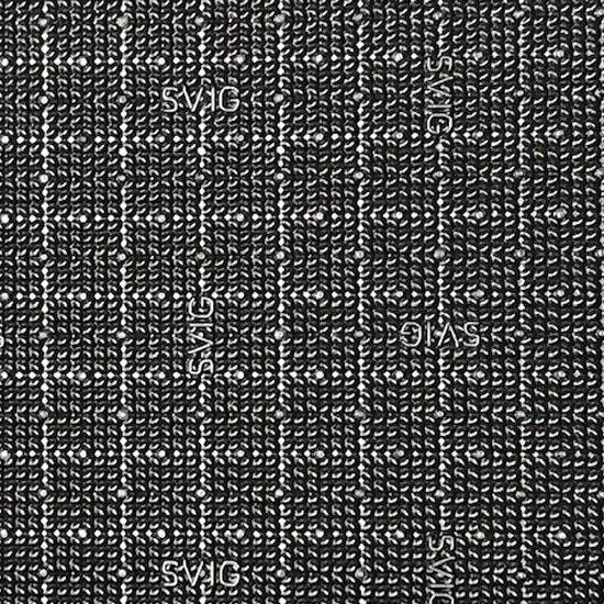 Svig Extreme Sheeting 6mm Black