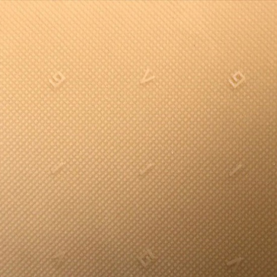 Svig Stick On Sole Sheet 1.8mm Natural