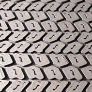Tyre Tread Rubber Sole Sheet