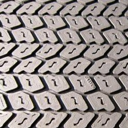 Tyre Tread Rubber Sole Sheet
