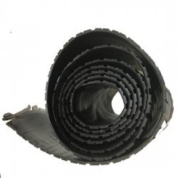 Tyre Tread Rubber Rolls 4mm