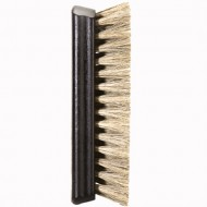 Cherry Blossom Horse Hair Brushes Black