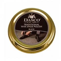Dasco Traditional Wax Shoe Polish 50ml
