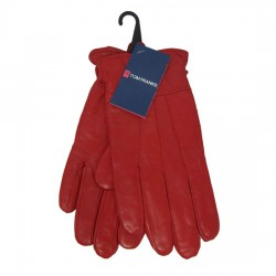 Leather Gloves Ladies