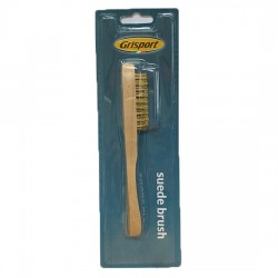 Grisport Wire Suede Brush