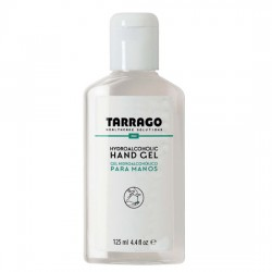 Tarrago Hand Sanitizer Gel 125ml