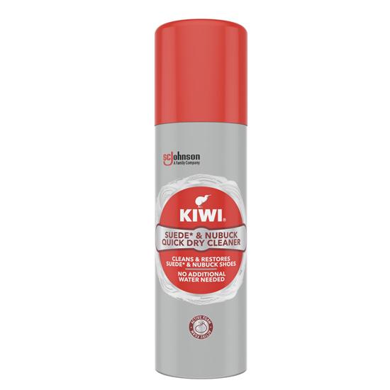 Kiwi Suede & Nubuck Dry Cleaner