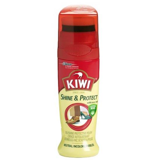 Kiwi Instant Wax Shine 75ml