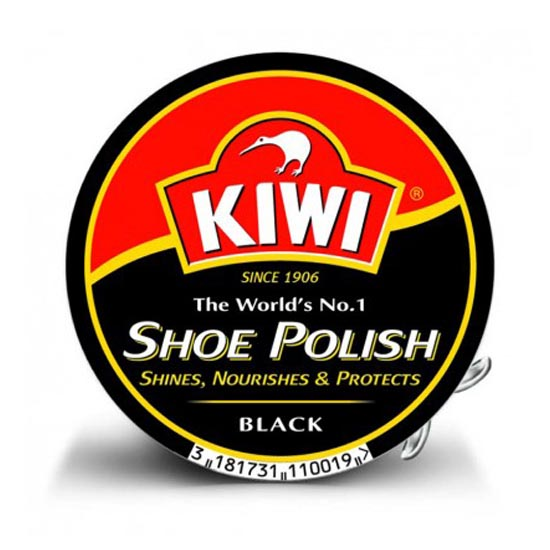 Kiwi Shoe Polish 50ml