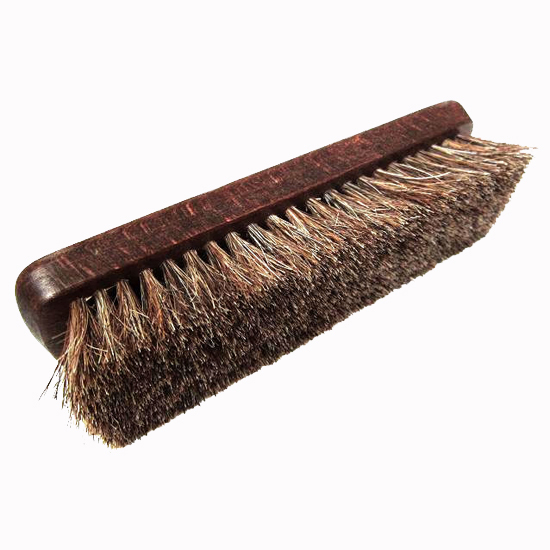 Horse Hair Shoe Brushes