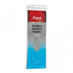 Punch Cushion One Size Insoles