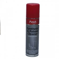 Punch Synthetic & Patent Cleaner