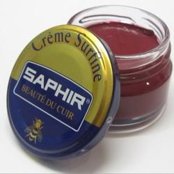 Saphir Shoe Creams