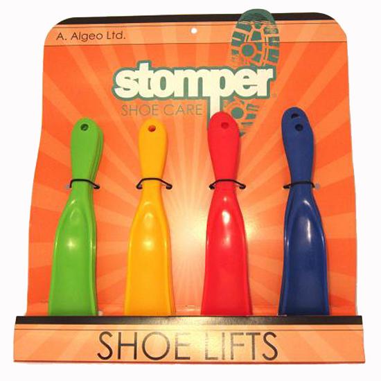 Stomper Shoehorns