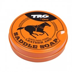 TRG Saddle Soap 100ml