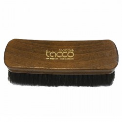 Tacco Horse Hair Shoe Brushes