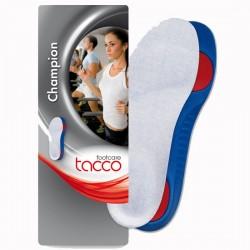 Tacco Champion Sports Insoles