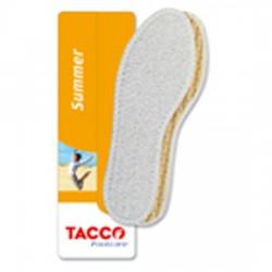 Tacco Summer Insoles