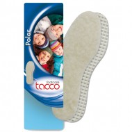 Tacco Polar Wool Insoles