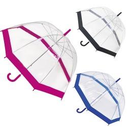 Umbrella Ladies Clear Dome