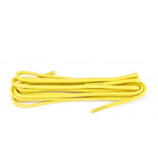 75cm Waxed Laces Coloured