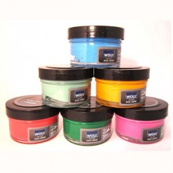 Woly 6 Shoe Creams Clearance Offer