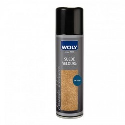Woly Suede Velour 250ml