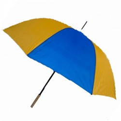 Umbrella Golf Coloured