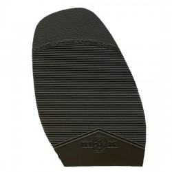 Benchmark V Rib Soles Ladies 2mm