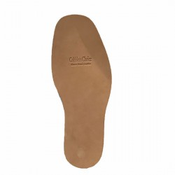 Cobblers Choice Leather Long Soles 9 Iron