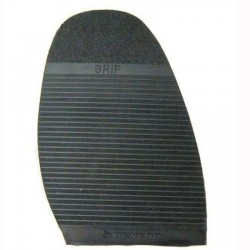 Dunlop Grip Stick On Soles