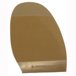 Dunlop Slick Stick On Sole 2mm Natural