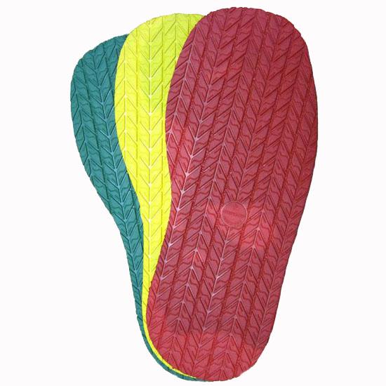 Dunlop Tyre Tread Soles 4mm