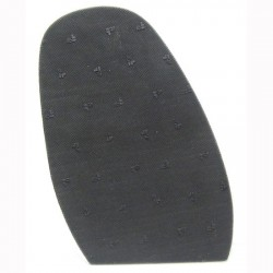 Indianalite Stick On Soles Gents 2mm Black