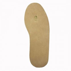 JR Rendenbach Leather Long Soles
