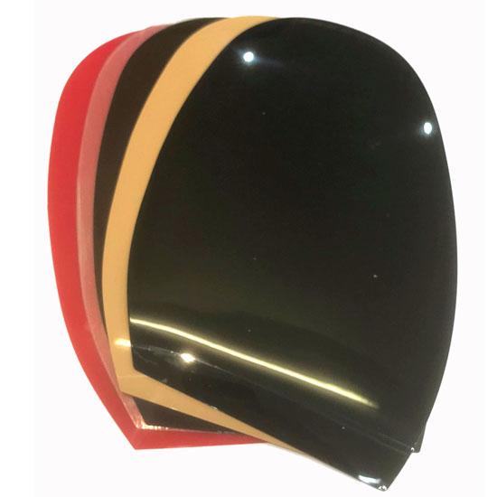 Mirror Stick On Soles 1.3mm