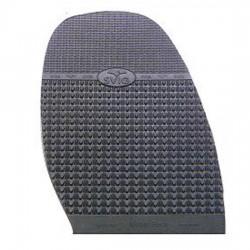 Svig Monte Rosa 3.5mm Winter Grip Stick On Soles Gents XL Black