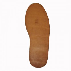 Prime Oiled Leather Long Soles 9/9- iron