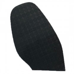 Svig Extreme Stick On Soles Ladies Black