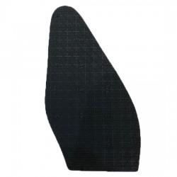 Svig Extreme Stick On Soles Ladies Pointed Black
