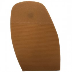 Svig Ribbed Stick On Soles Ladies Natural