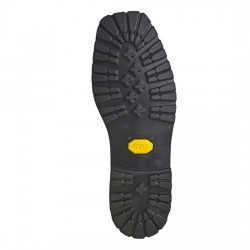 Vibram 1136 Sole Unit Black