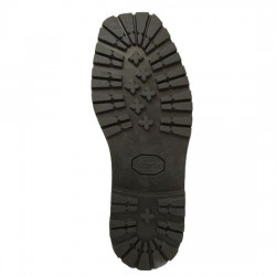 Vibram 1136 Sole Unit Brown