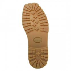 Vibram 1136 Sole Unit Natural