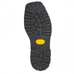 Vibram 1149 Sole Unit Black