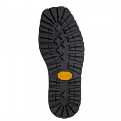 Vibram 1220 Flat Sole Unit Black