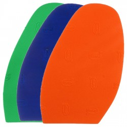 Vibram Protector Stick On Soles 1mm Coloured
