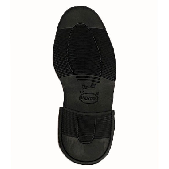 Vibram Gumlite Unit Black