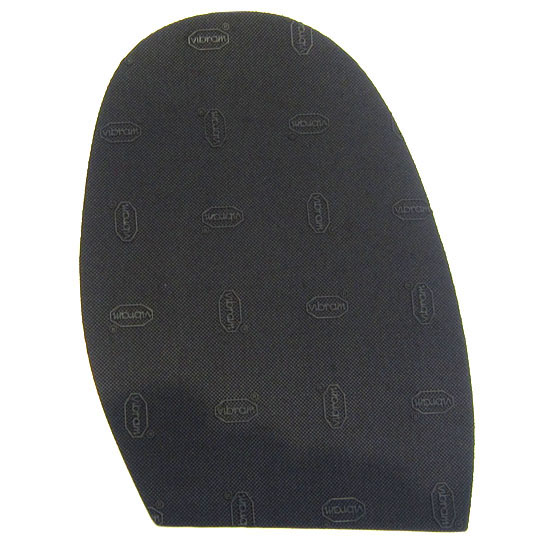 Vibram Stick On Soles 1.8mm Black
